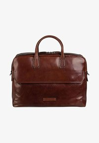 The Bridge - WILLIAMSBURG - Briefcase - marrone/palladio - 1