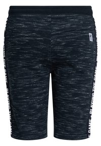 WE Fashion - Shorts - dark blue - 5