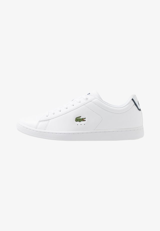 CARNABY EVO  - Baskets basses - white