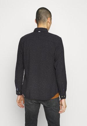 JORNAPPY - Shirt - navy blazer