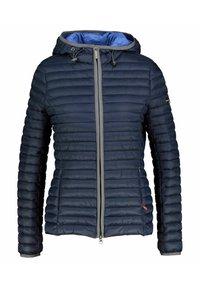 Frieda & Freddies - Winter jacket - marine - 4