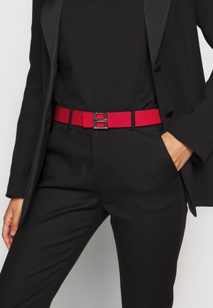 ZITA BELT - Belt - red
