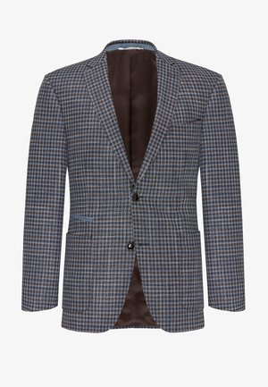 TATE SV - Blazer jacket - blau
