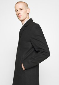 Jack & Jones - JJLIAM - Mantel - black - 5