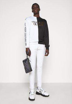 UNISEX - Handbag - black