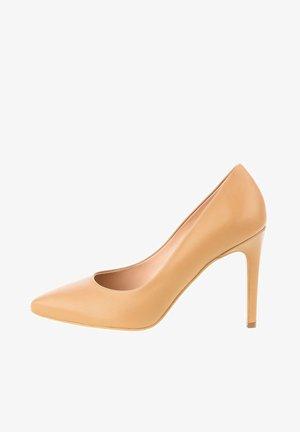 PARATICO - High heels - beige