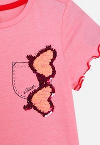 s.Oliver - Print T-shirt - origina - 2