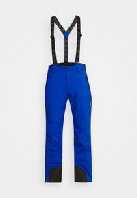 Brunotti - DAMIRO MENS SNOWPANTS - Snow pants - bright blue - 6