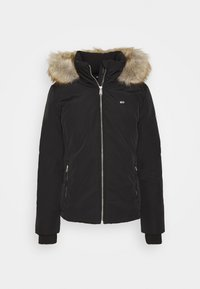 Tommy Jeans - TECHNICAL - Down jacket - black - 6