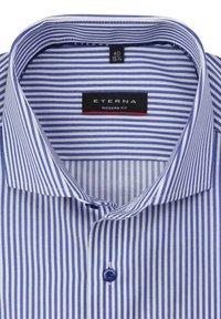 Eterna - MODERN FIT - Shirt - dunkelblau - 1