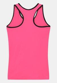 Ellesse - MARTINIA UNISEX - Top - neon pink - 1