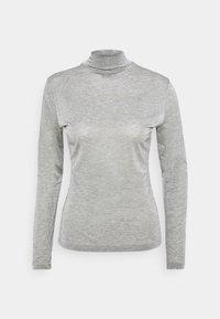 RIANI - Long sleeved top - grey - 0
