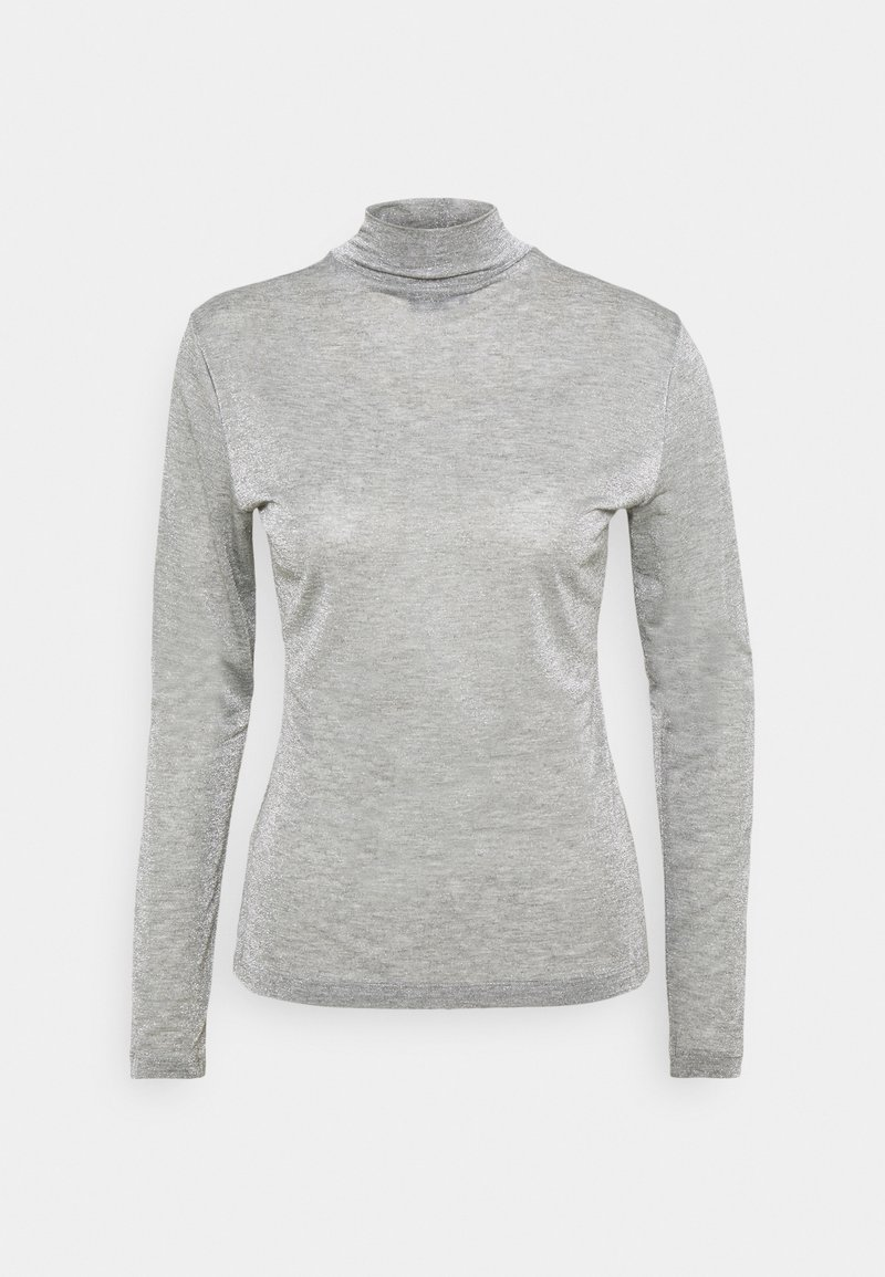 RIANI - Long sleeved top - grey