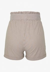 ONLY - ONLSMILLA BELT - Shorts - toasted coconut - 1