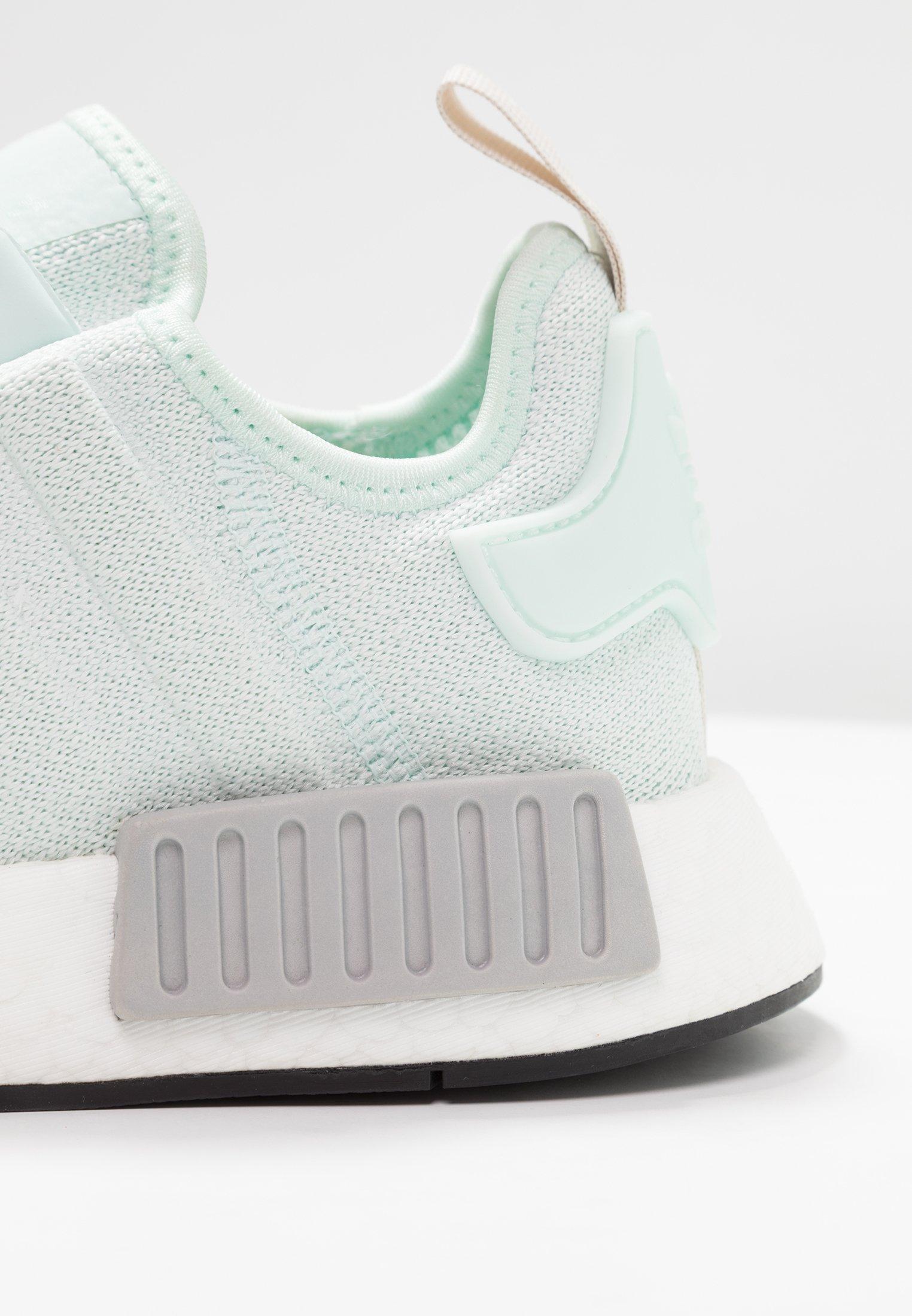 adidas Originals NMD_R1 Sneaker low ice mintfootwear