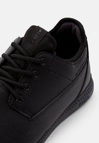 ALDO - BLUFFERS - Sneaker low - other black - 5