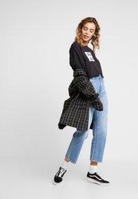 Abrand Jeans - A VENICE  - Straight leg jeans - bae town - 1