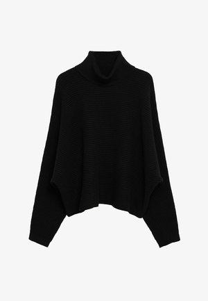 CARAVAN - Maglione - noir
