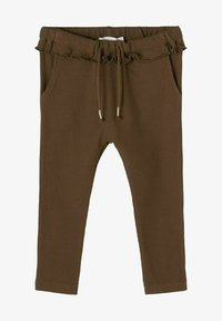 Name it - Trousers - desert palm - 0
