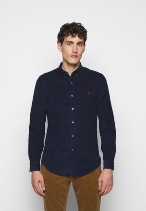 WALE - Shirt - cruise navy