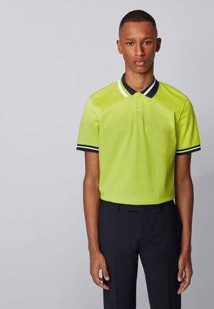 PARLAY  - Polo shirt - yellow