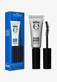 Eyeko - BLACK MAGIC MASCARA TRAVEL SIZE - Mascara - black - 0