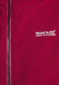 Regatta - WENTWOOD  - Outdoor jacket - red - 2