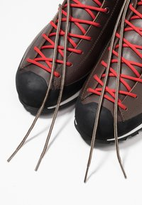 Scarpa - ZERO8 GTX - Hikingsko - brown