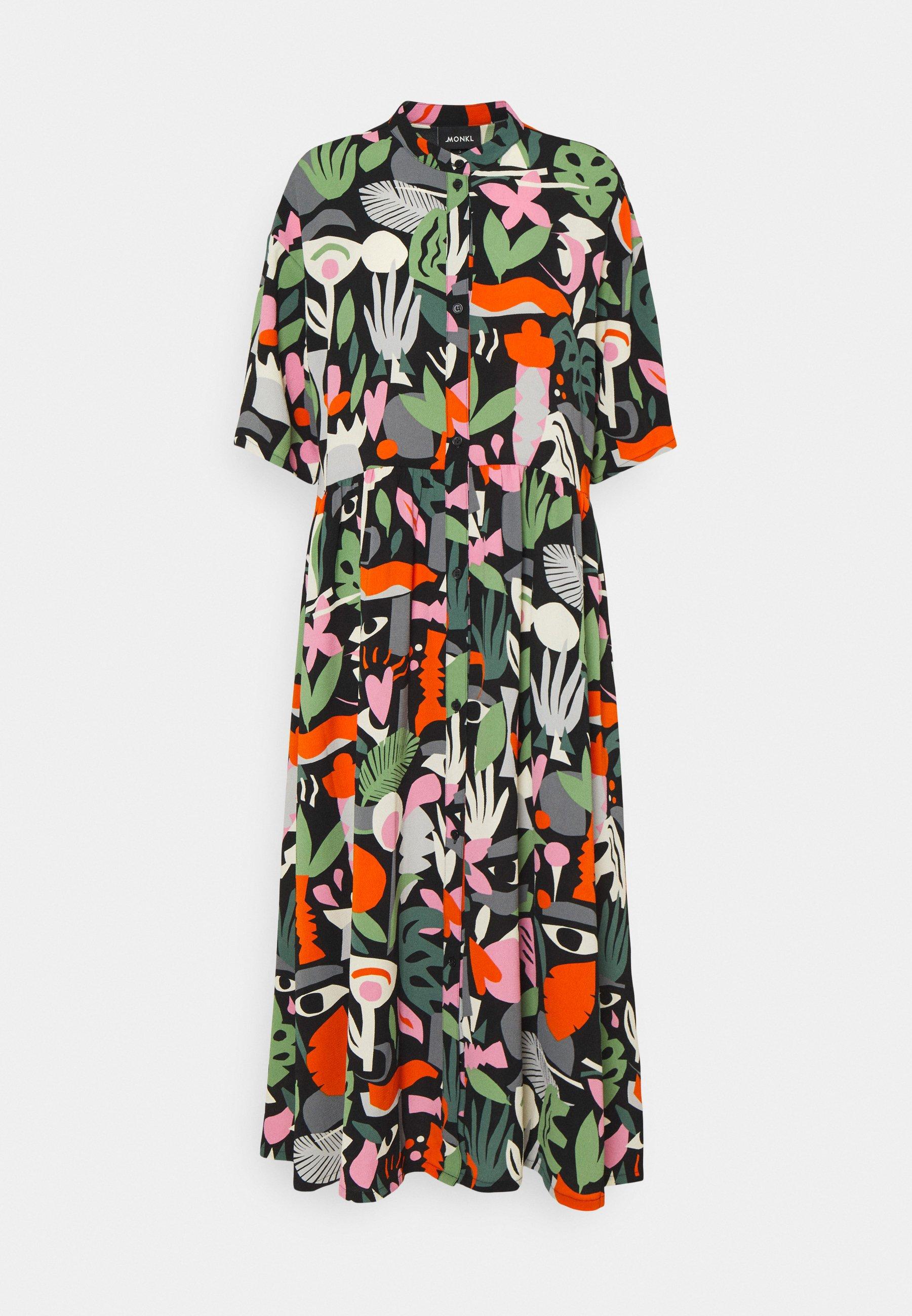 Donna ASTA DRESS - Vestito lungo