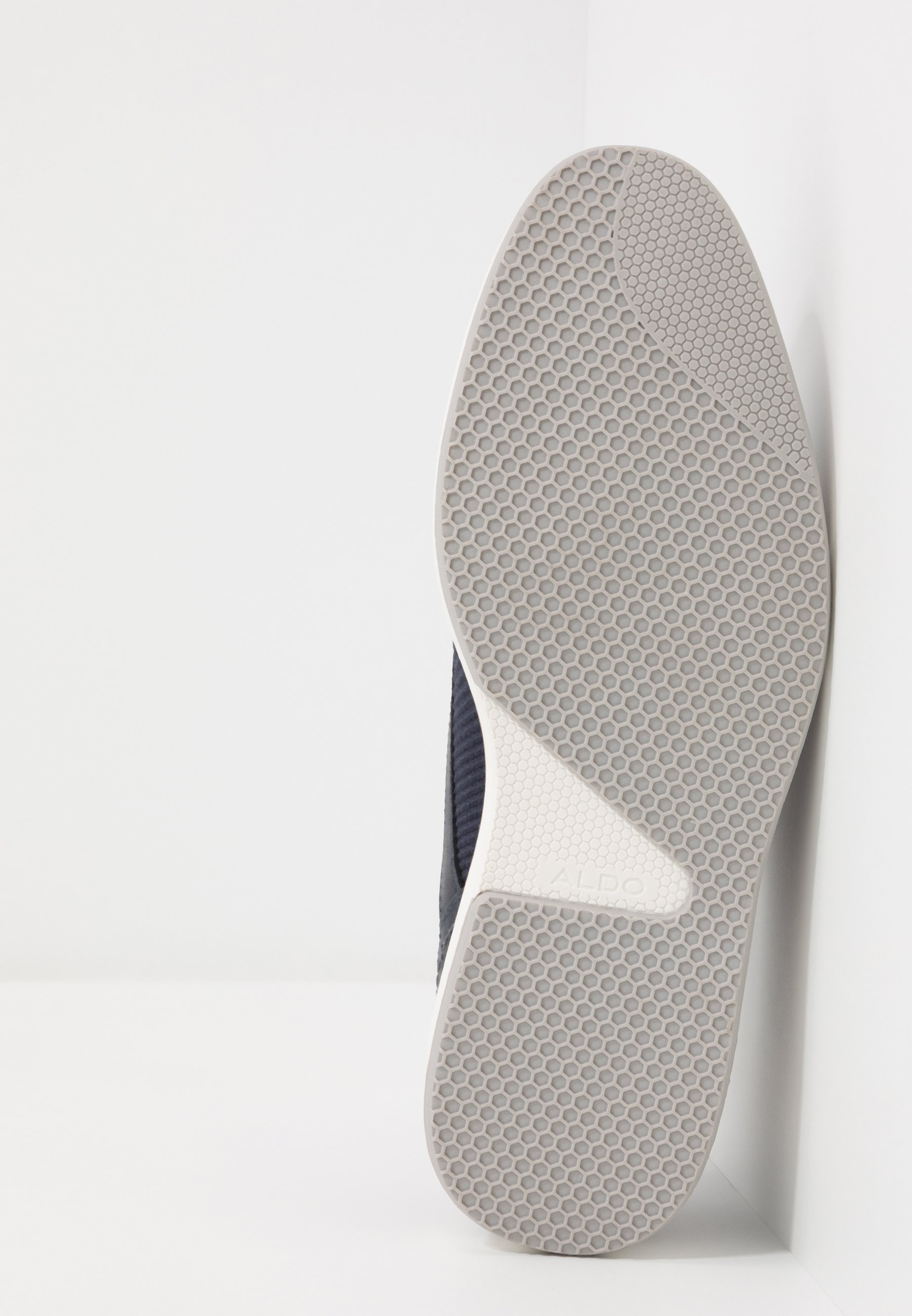 Meilleurs prix ALDO NYDERINIA Chaussures à lacets navy