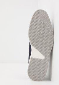ALDO - NYDERINIA - Casual lace-ups - navy - 4