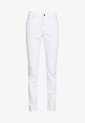 LANG - Džíny Slim Fit - white