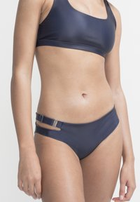 boochen - CAPARICA - Bikini bottoms - dark blue - 3
