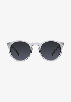 KUBU - Sunglasses - all grey