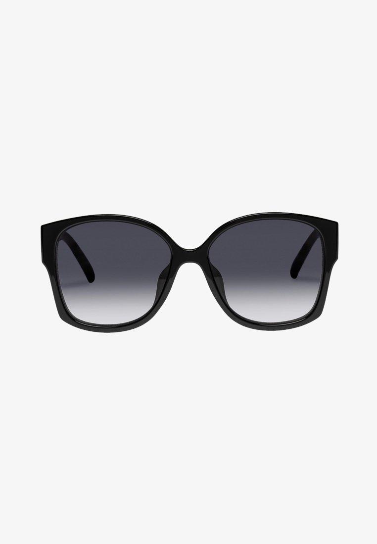 Le Specs - ATHENA  ALT FIT - Sunglasses - black