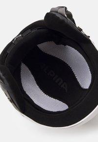 Alpina - BIOM UNISEX - Helmet - white/pink matt - 5