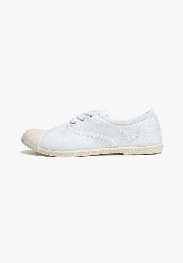 TENNIS KAPORAL FILY - Baskets basses - white