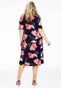 Yoek - Day dress - multi-coloured - 2