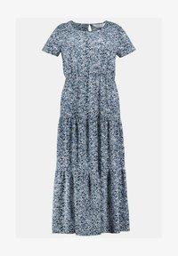 Studio Untold - STUDIO UNTOLD  - Maxi dress - lavendel - 2