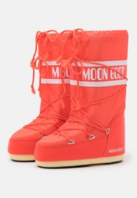 Moon Boot - Winter boots - coral