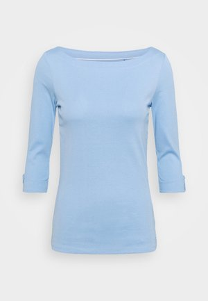 CORE - Long sleeved top - light blue