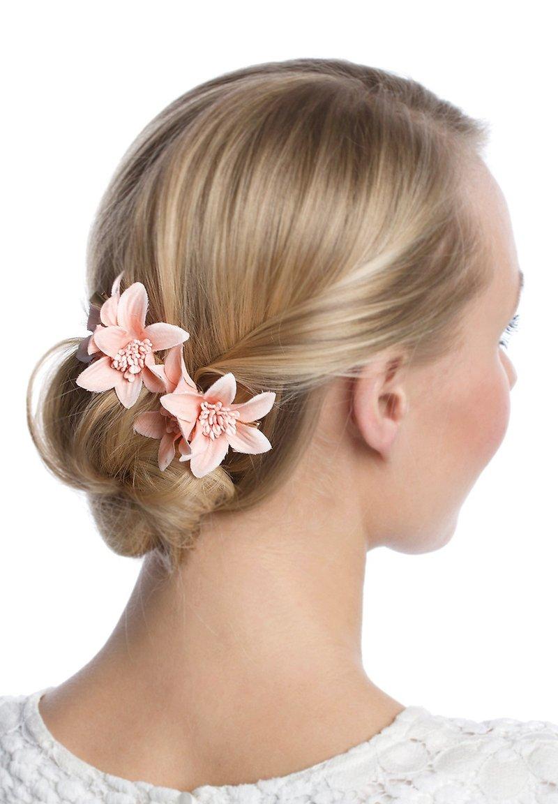 Six - Accessori capelli - rose