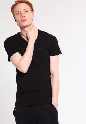 2-PACK - Camiseta básica - black