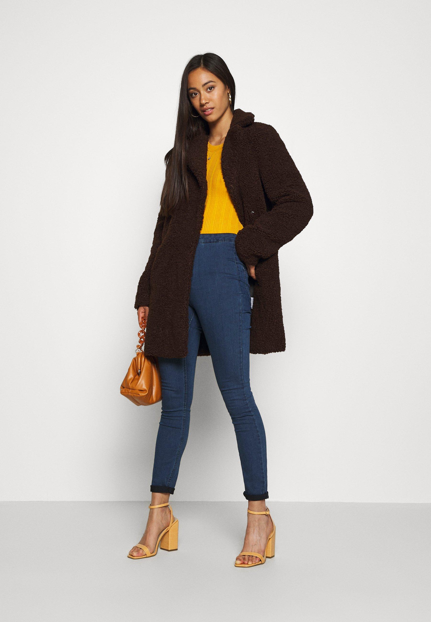 NMGABI - Classic coat