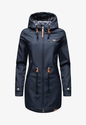 LEANNE - Winter coat - dark blue