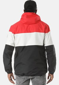 Young and Reckless - Windbreaker - red - 2