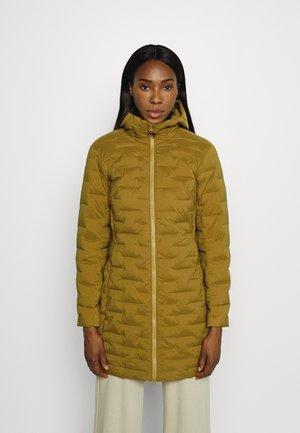 KOLE COAT WOMENS - Down jacket - ochre