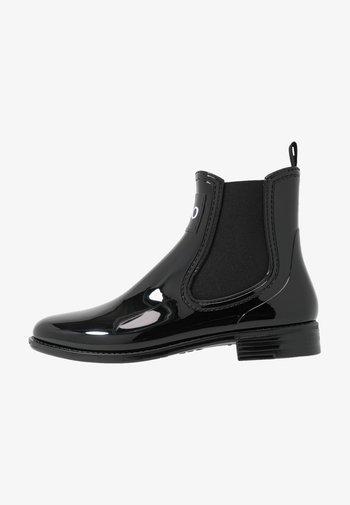 NOLITA RAIN BOOTIE - Wellies - black