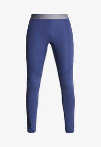 adidas Performance - Collants - dark blue - 4