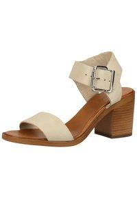 Inuovo - Sandals - bone bne - 4
